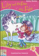 Cover of L' unicorno bianco. Lily nel regno delle fate. Vol. 6