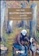 Cover of Quattro racconti... quattro