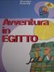 Cover of Avventura in Egitto