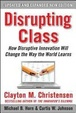 Cover of Disrupting Class, Expanded Edition