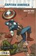 Cover of Ultimate Capitan America n. 2 di 2