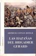 Cover of Las hazañas del brigadier Gerard