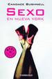 Cover of Sexo en Nueva York