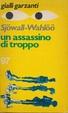 Cover of Un assassino di troppo