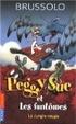 Cover of Peggy Sue et les Fantômes, Tome 8