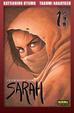 Cover of La leyenda de madre Sarah #1 (de 7)