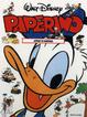 Cover of Paperino: affari di famiglia