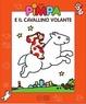 Cover of Pimpa e il cavallino volante