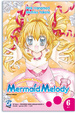 Cover of Mermaid Melody vol. 6