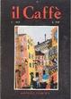 Cover of Il Caffè letterario e satirico n. 1 (1971)