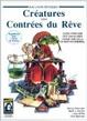 Cover of Créatures des Contrées du Rêve