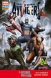 Cover of Incredibili Avengers #22
