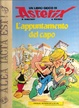 Cover of Asterix, L'appuntamento del capo