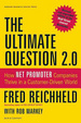 Cover of The Ultimate Question 2.0 (Revised and Expanded Edition)