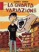 Cover of La quarta variazione