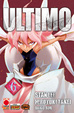 Cover of Ultimo vol. 6