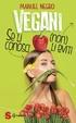 Cover of Vegani
