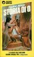 Cover of Storia di O