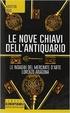 Cover of Le nove chiavi dell'antiquario