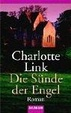 Cover of Die Sünde der Engel.