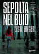 Cover of Sepolta nel buio