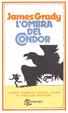 Cover of L'ombra del Condor