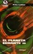 Cover of El planeta errante Vol. II