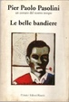 Cover of Le belle bandiere