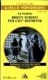 Cover of Brutti scherzi per l'87° distretto