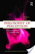 Cover of Philosophy of Perception