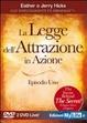 Cover of La legge dell'attrazione. Con 2 DVD