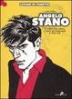 Cover of Ai confini della pittura, i segreti del disegnatore di Dylan Dog