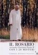 Cover of Il rosario secondo Giovanni Paolo II