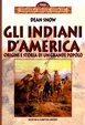 Cover of Gli indiani d'America