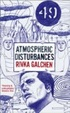 Cover of Atmospheric Disturbances