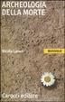 Cover of Archeologia della morte