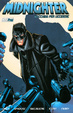 Cover of Midnighter vol. 1