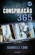 Cover of Conspiração 365 - Agosto