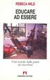 Cover of Educare ad essere