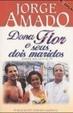 Cover of Dona Flor e seus dois maridos
