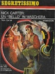 Cover of Nick Carter: Un