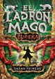 Cover of El ladrón mago. Eureka