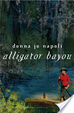 Cover of Alligator Bayou