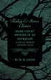 Cover of More Ghost Stories of an Antiquary