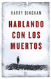 Cover of Hablando con los muertos