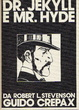 Cover of Dr. Jekyll e Mr.Hyde