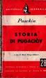 Cover of Storia di Pugaciov