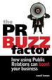 Cover of The PR buzz factor