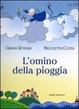 Cover of L'omino della pioggia