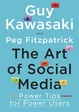 Cover of The Art of Social Media